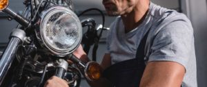 How to Install Speakers and Stereo System to a Motorcycle