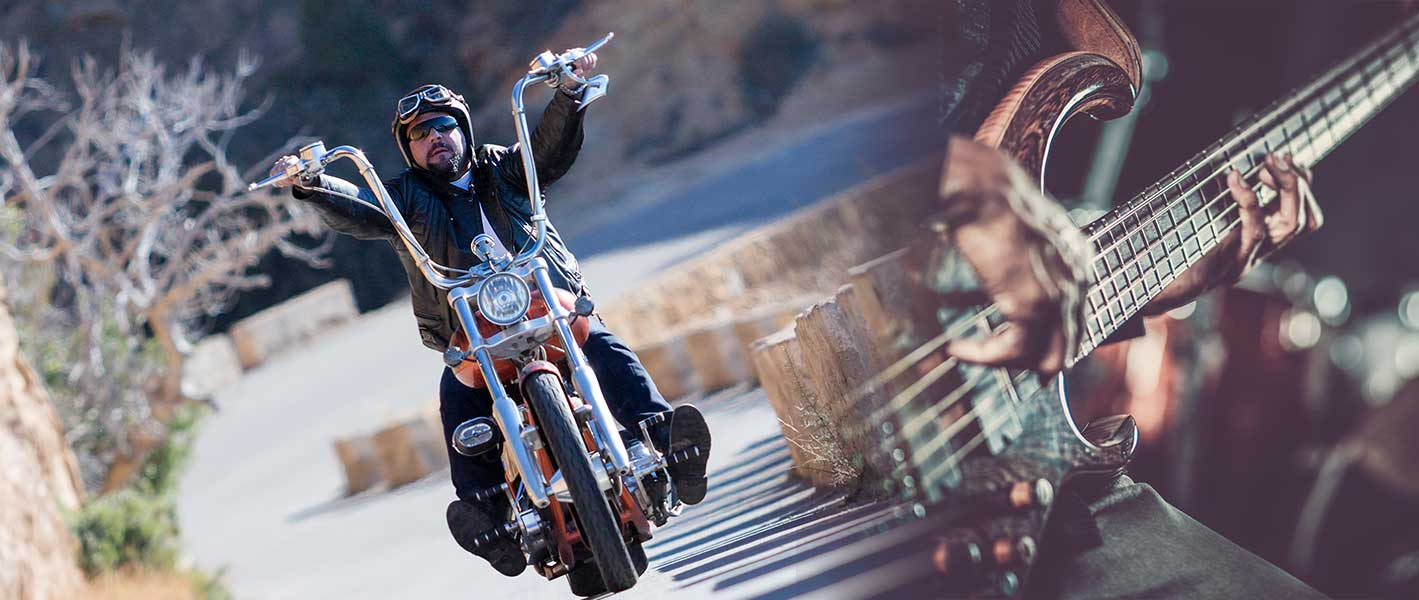 Making Motorcycle Speaker Systems Sound Better