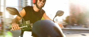 Motorcycle Audio System Features and Upgrade Ideas